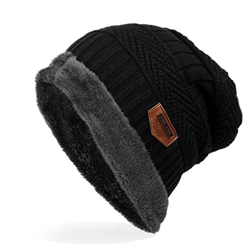 Republe etiqueta de comercio exterior gorro de punto gorra de lana de terciopelo gorra de esquí al aire libre de invierno