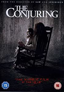 The Conjuring [DVD] [2013]