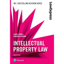 Law Express: Intellectual Property (English Edition)
