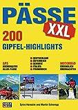 Pässe XXL: 200 Gipfel-Highlights