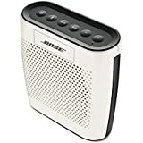 Bose Enceinte Bluetooth SoundLink Color  - Blanc