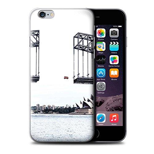 Coque de Stuff4 / Coque pour Apple iPhone 6S / Roi Koala Design / Vers Bas Sous Collection Voyage Par La Route