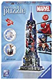 Ravensburger Italy 12517 3 - Puzzle 3D Empire State Building Avengers