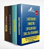 Ausstrahlung | Marketing | Erfolg im Beruf | Smalltalk für Anfänger: Persönlichkeitsentwicklung für mehr Erfolg im Beruf und im Alltag (4 in 1 Buch)