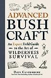 Image de Advanced Bushcraft: An Expert Field Guide to the Art of Wilderness Survival (Eng