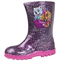 Paw Patrol Kids Wellington Boots