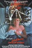 Close Up Nightmare On Elm Street I Poster (68,5cm x 101,5cm)