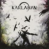 Songtexte von Karlahan - Exile