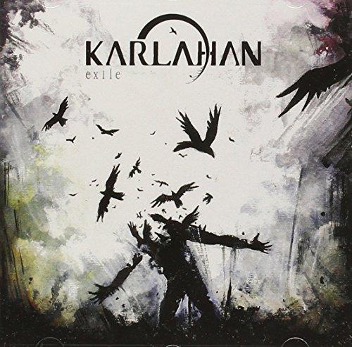 Karlahan: Exile (Audio CD)
