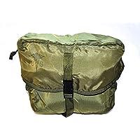USGI OD Nylon M3 Medic CLS Bag pockets by