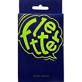 BINCA Fletter Card Game