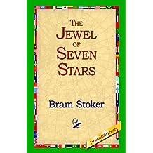 The Jewel of Seven Stars by Bram Stoker (2005-10-12)