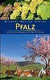 Pfalz: Reisehandbuch mit vielen praktischen Tipps. - Ansgar Schmitz-Veltin, Stefanie Schmitz-Veltin