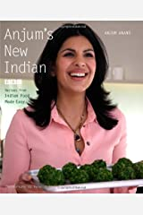 Anjum's New Indian by Anjum Anand (2008) Hardcover Hardcover