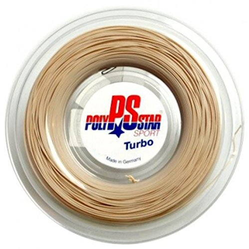 Polystar Turbo 200 m 1,25 mm