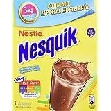 Nesquik Nestlé Cacao Soluble Instantáneo - 3000 g