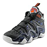 Adidas Crazy 8 Mens Basketball Shoes S83937 Core Black Core Royal-orange 9 M Us