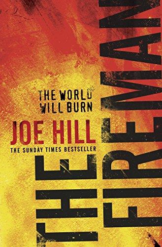 The Fireman by [Hill, Joe]