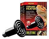 Exo Terra Hagen Ceramic Heater, 40-Watt/110-Volt