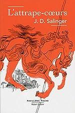 L'Attrape-cœurs de J. D. SALINGER
