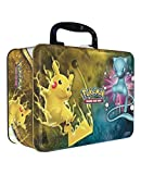 Pokemon SM3.5 Collector's Chest - Leggende Iridescenti (IT)
