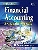 Financial Accounting : A Managerial Perspective, 6th Ed.