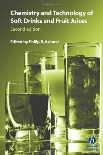 Chem Tech Soft Drinks Juices