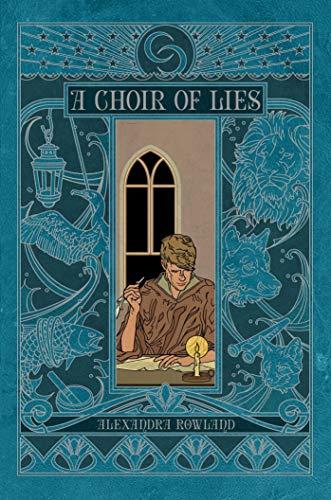A Choir of Lies (English Edition)