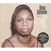 NINA SIMONE - THE JAZZ DIVA [VINYL]