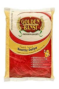 Golden Bansi Daliya -500gms