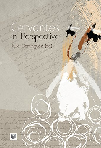 Cervantes in perspective (English Edition)