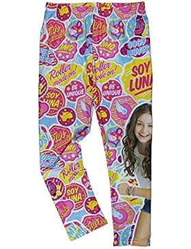 Disney Soy Luna Leggings
