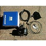 Powertune Remoto Servomotor con kit de instalación, compatible con LE72696