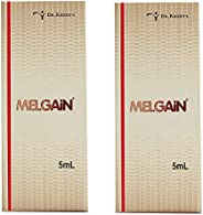 Melgain Lotion (5 ml) (Pack of 2)