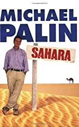Sahara by Michael Palin (2005-07-01)