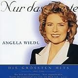Nur Das Beste by Angela Wiedl (2001-07-09) -