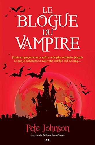 Download Le blogue du vampire, tome 1 epub, pdf
