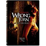 Wrong Turn 3: Left for Dead (Unrated) by Tom Frederic