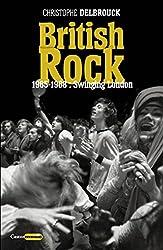 British rock : 1965-1968 : Swinging London