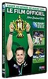 Coupe du Monde de Rugby 2011 - Le film officiel...