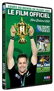 Coupe du Monde de Rugby 2011 - Le film officiel