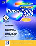 [(PowerPoint 2002: Level 1)] [By (author) Linda Bird] published on (July, 2002)