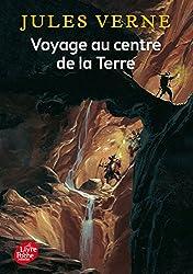 Voyage au centre e la Terre - Texte intégral