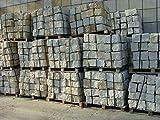 Sandstein Mauersteine ca. 20x20x40 cm, allseitig gespalten