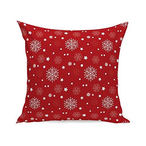 serliy Weihnachten Superweich Wurf Flauschige kissenbezüge kissenhüllen Spannbettlaken Hause...