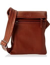 Viari Manhattan Jazz Bag (Tan)