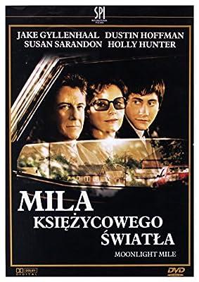 Moonlight Mile - Eine Familiengeschichte [DVD] [Region 2] (IMPORT) (Keine deutsche Version)