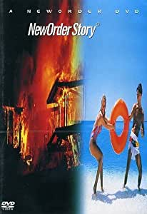 New Order Story [DVD] [2005]
