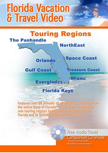 Florida Vacation & Travel Video [OV]