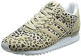 adidas Originals ZX 700, Herren Sneakers, Mehrfarbig (Dust Sand S15-St/Dust Sand S15-St/Core Black), 38/39 EU (5 Herren UK)
